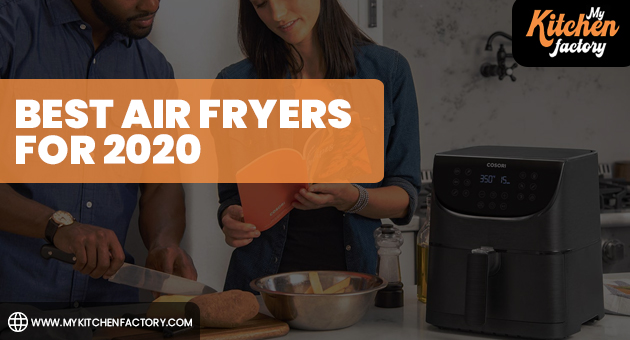 Best Air Fryers for 2020